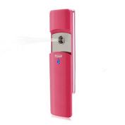 PIXNOR Nano Mist Moisturising Sprayer Portable Facial Steamer Rechargeable