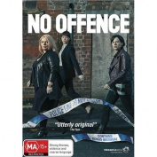 No Offence: Series 1-2 [Region 2]