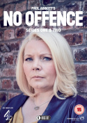 No Offence: Series 1 & 2 [Region 2]