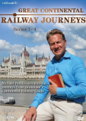 Great Continental Railway Journeys [Regions 2,4]