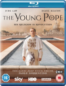 The Young Pope [Region B] [Blu-ray]