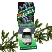 Aromatherapy essential oil Fir PIKHTA Пихта 10 ml
