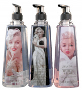 Marilyn Monroe Scented Hand Soap Sets