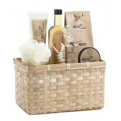 Western Outpost - ECO-NOMY DELUXE BATH BASKET