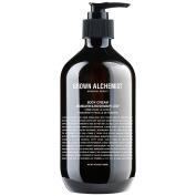 Grown Alchemist Body Cream Mandarin & Rosemary Leaf 500ml