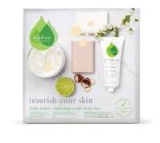 Skinfood NZ - Nourish You Body Set - Body Butter, Body Bars & Exfoliating Scrub