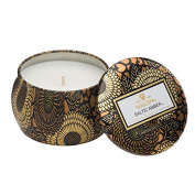 Voluspa Baltic Amber Petite Decorative Limited Candle 120ml