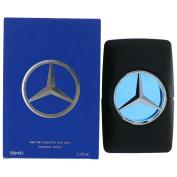 Mercedes-Benz EDT Spray for Men - 100ml