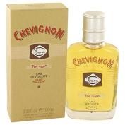 CHEVIGNON by Jacques Bogart Eau De Toilette Spray 100ml for Men