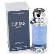Thallium by Parfums Jacques Evard Eau De Toilette Spray 100ml for Men