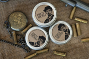 Fire in the Hole Campfire Solid Cologne