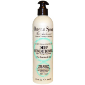 Original Sprout Inc, Deep Conditioner, For Babies & Up, 12 fl oz (354 ml) - 2pc