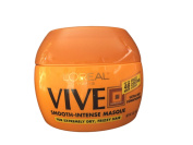 L'Oreal Paris Vive Smooth-Intense Masque Ultra Deep Conditioner, 150ml
