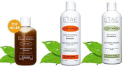 E'tae Top Selling Shampoo, Conditioner, & Treatment Combo