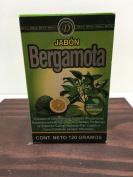 BERGAMOT SOAP / JABON DE BERGAMOTA HAIR REGROWTH, Alopecia, SEBORRHEA