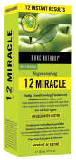 Marc Anthony 12 Miracle Conditioning Treatment 130ml