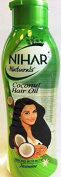 Nihar Natural Coconut Jasmine Hair Oil -400ml