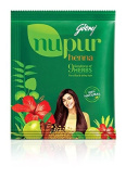 Godrej Nupur Natural Mehndi 450 gm