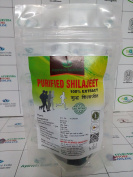 Purified Shilajeet 100% Extract 50 gms Direct from Manufacturer 2016 Premium Grade