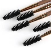 Baomabao 1 PC Makeup Cosmetic Blending Eyelash Eyeliner Brush