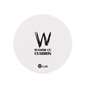 W.Lab W-Snow CC Cushion SPF 50 PA+++ 15 g Refill Pack- Korea Imported