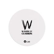 W.Lab W-Snow CC Cushion SPF 50 PA+++ 15 g Refill Pack- Korea Imported