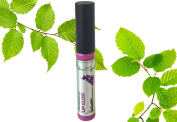 Botanical Lip Gloss - Natural, Organic & Long Lasting! (LILAC QUARTZ) Tastes & Smells Great!