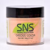 SNS Nails Dipping Powder No Liquid, No Primer, No UV Light - 32