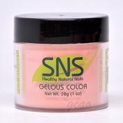 SNS Nails Dipping Powder No Liquid, No Primer, No UV Light - 39