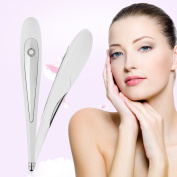 Electric Anti Ageing Eye Care Massage Tools -Handheld Eye Wrinkles Eraser Pen-- Removes Wrinkles and Fine Lines