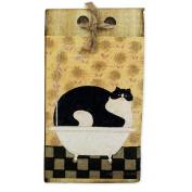 Lillie May Naturals Cat in Bath Cranberry Pomegranate Organic Goat Milk Soap