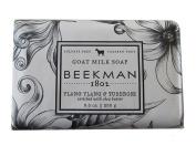 Beekman 1802 Pure Goat Milk Soap in Ylang Ylang -Tuberose
