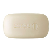 Sinn Purete Organic Day Soap 100g NEW!! --From JAPAN--