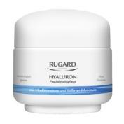 Rugard - Hyaluronic Moisturiser for Mature and Dry Skin 100ml 3.4 OZ