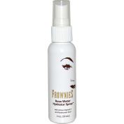Frownies, Rose Water Hydrator Spray, 2 oz (59 ml) - 2pc
