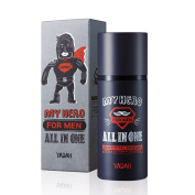 [YADAH] My Hero All-in-One (For Men) 100ml Toner / Emulsion / Serum One Solution