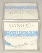 Ganique Paris Hyaluronic Anti Wrinkle Cream 60ml