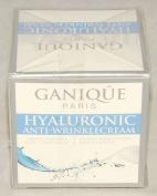 Ganique Paris Hyaluronic Anti Wrinkle Cream 60ml