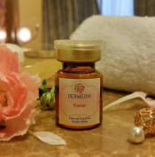 Caviar Serum Derma Roller Treatment Serum anti-ageing skin firming 5ml