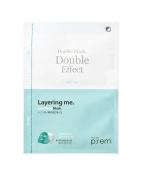 Make p:rem Layering me. Mask 20g/35g x 1Sheet. Made in Korea
