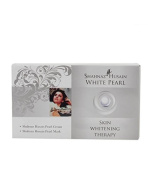 Shahnaz Husain White Pearl Kit 10gm2 Pcs SD - With Complementary Gifts!!