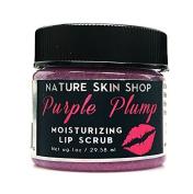 Moisturising Sugar Lip Scrub