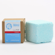 Essential Oil Infused Bath Bombs | Peppermint & Eucalyptus (Exhale) by Blumsi