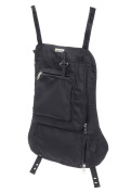 k'Boodle Hands Free Nappy Bag