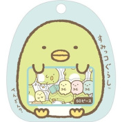 50 Pieces Sumikko Gurashi Decorative Transparent Sealing Scrapbooking DIY Stickers