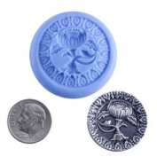 Cool Tools - Antique Mould - Corn Poppy