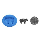 Cool Tools - Antique Mould - Woolly Sheep