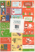 Yankee Candle Christmas Gift Tags - Pkg of 210