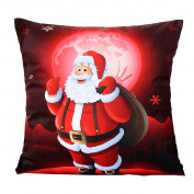 Pillow Cases,Dirance(TM) Home Decor Square Christmas Sofa Bed Home Decoration Festival Pillow Case Cushion Cover