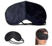 Constructan(TM) 10pcs/lot Sleeping Eye Mask Protective eyewear Eye Mask Cover Shade Blindfold Relax